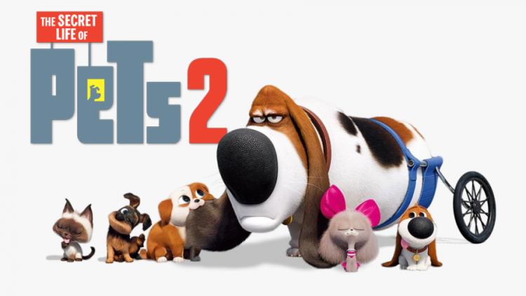 stream-The Secret Life of Pets 2-movie-free